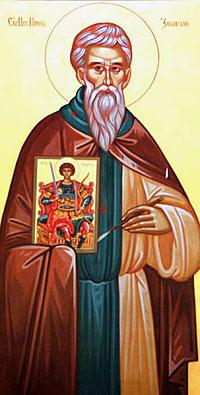 1-pim3 Всемирното Православие - ЖИТИЕ НА СВ. ПИМЕН ЗОГРАФСКИ