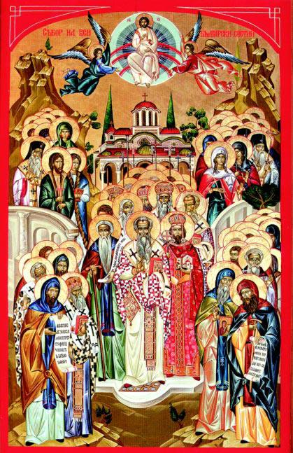 svetii_bg Всемирното Православие - Православен Календар